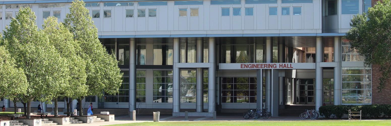 photo of Engineering Hall